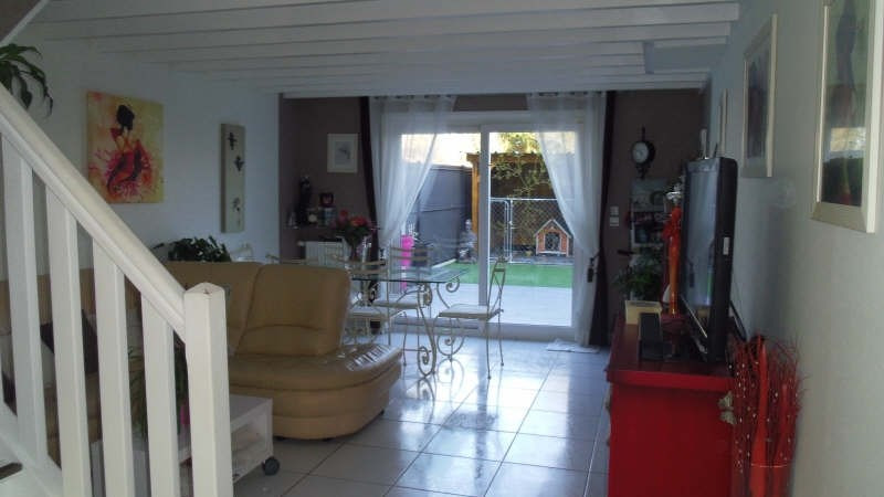 Sale house / villa Lesigny 288 000€ - Picture 1