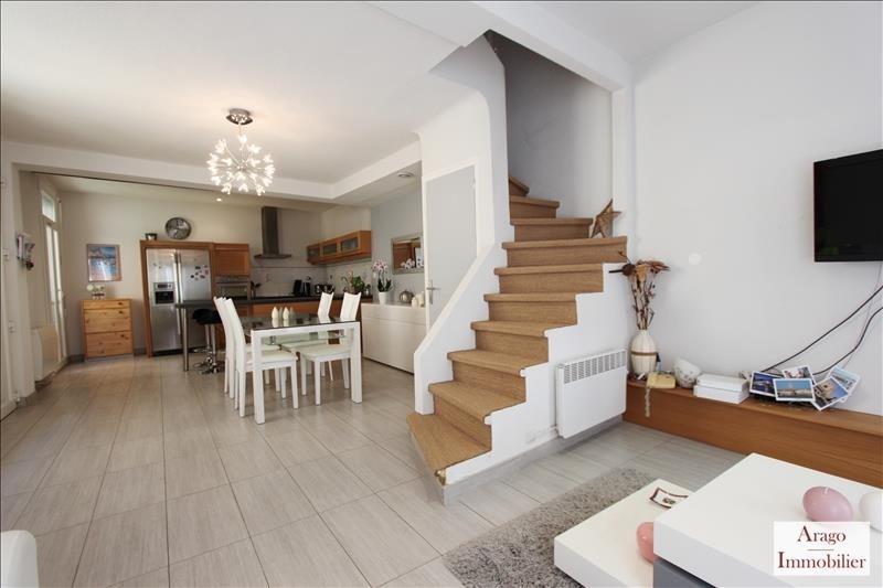 Vente appartement Rivesaltes 153800€ - Photo 5