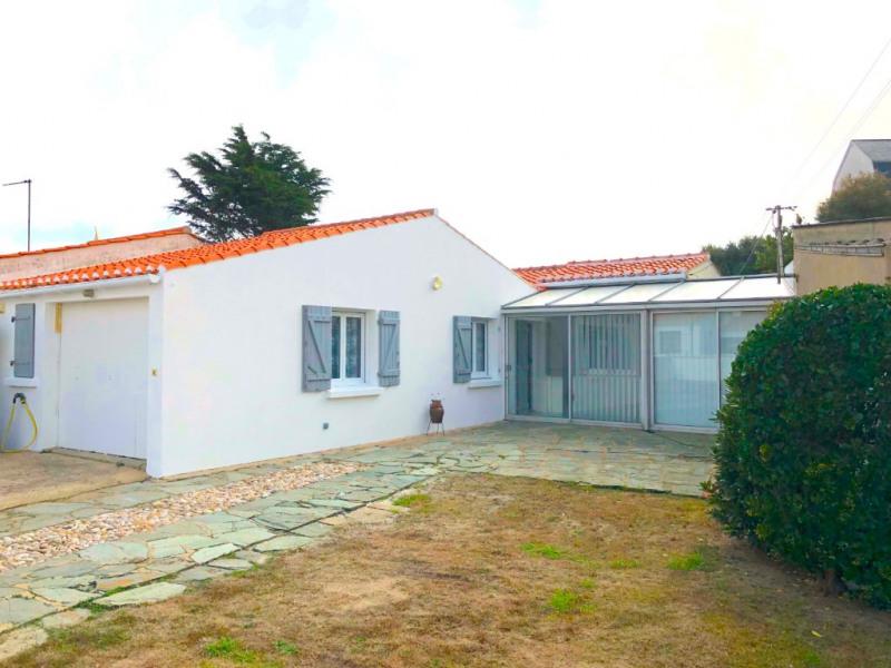 Vente maison / villa Saint hilaire de riez 249400€ - Photo 1