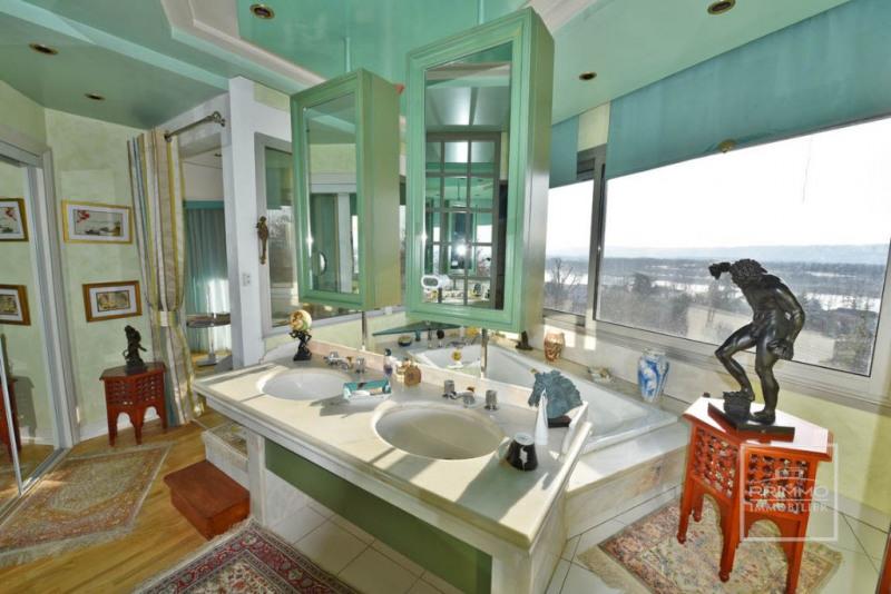 Vente maison / villa Jassans riottier 750000€ - Photo 1