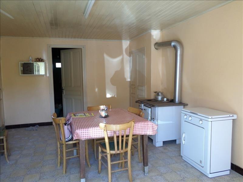 Sale house / villa Corveissiat 65000€ - Picture 2