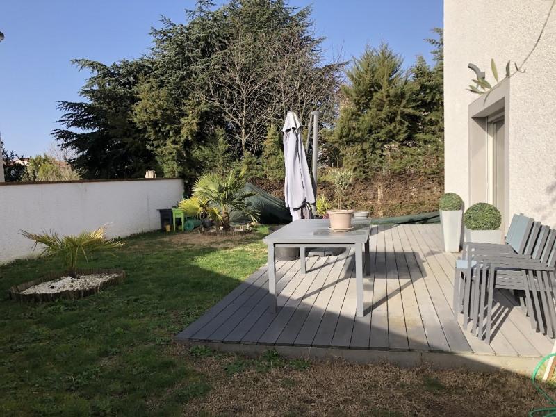 Vente maison / villa Castelginest 299500€ - Photo 2
