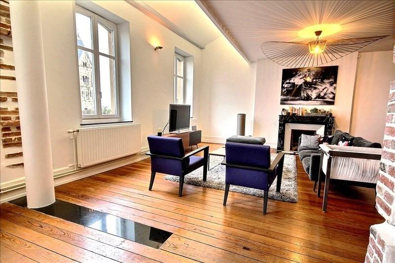 Revenda apartamento Metz 450000€ - Fotografia 5