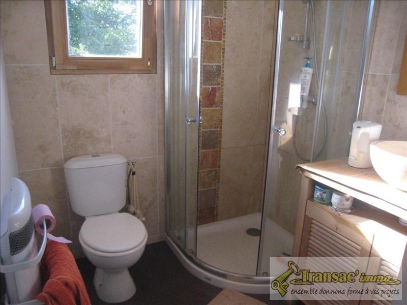 Vente maison / villa Puy guillaume 149100€ - Photo 6