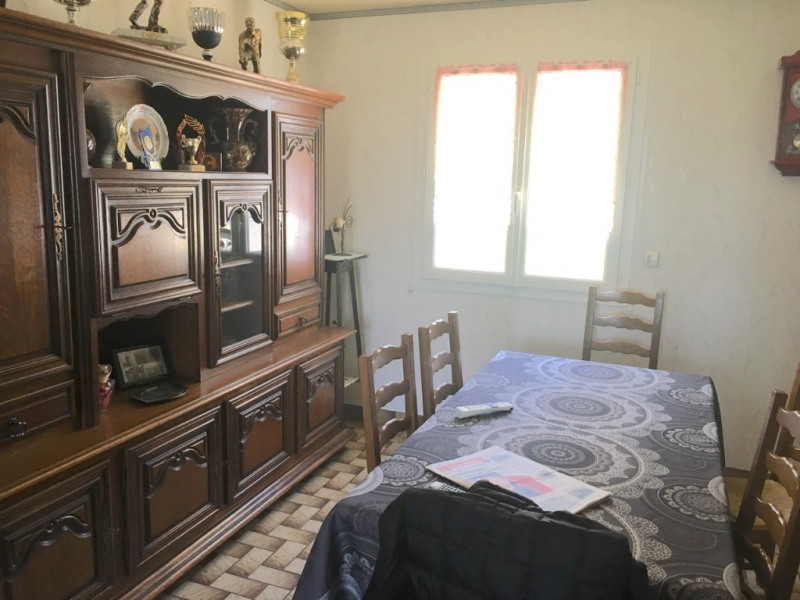 Sale house / villa Plouguernevel 149000€ - Picture 4
