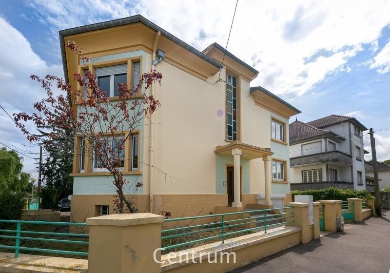 出售 公寓 Metz 348900€ - 照片 9