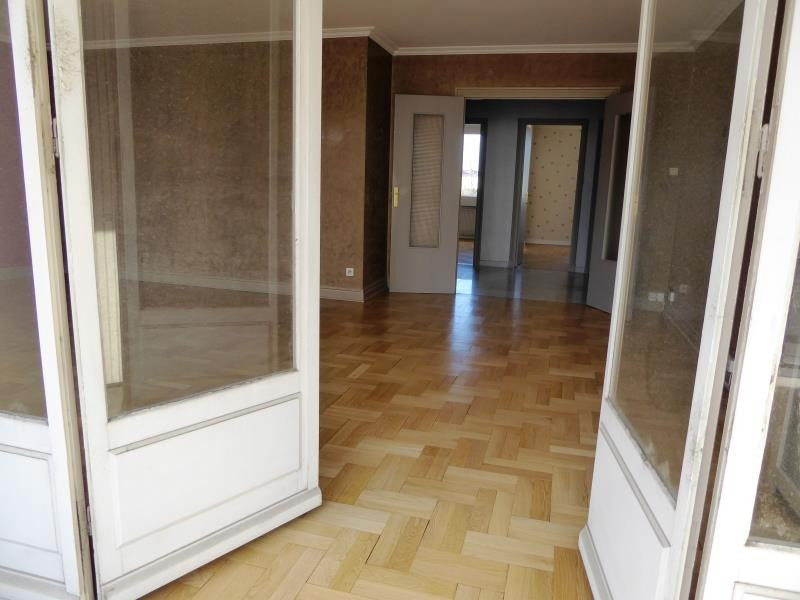 Sale apartment Villeurbanne 290 000€ - Picture 2