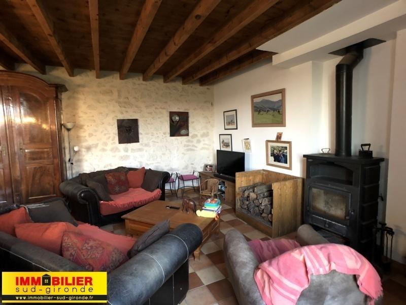 Vente maison / villa Langon 395000€ - Photo 8