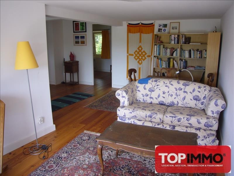 Sale house / villa St die 117 000€ - Picture 7