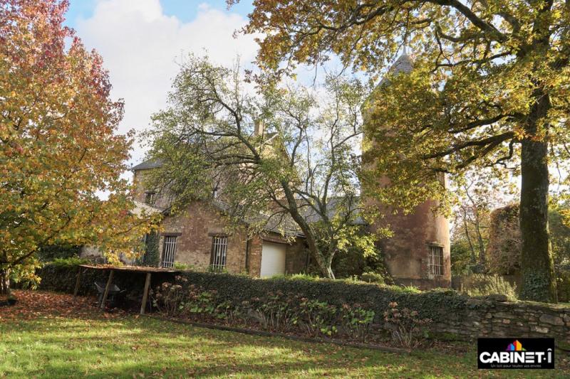 Maison Vigneux De Bretagne 15 pièce(s) 326 m2