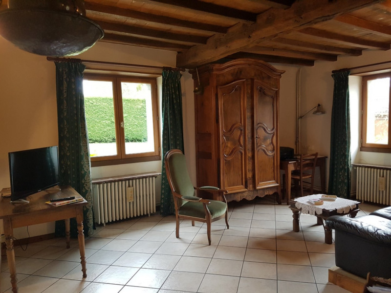 Vente maison / villa St laurent de chamousset 330 000€ - Photo 7
