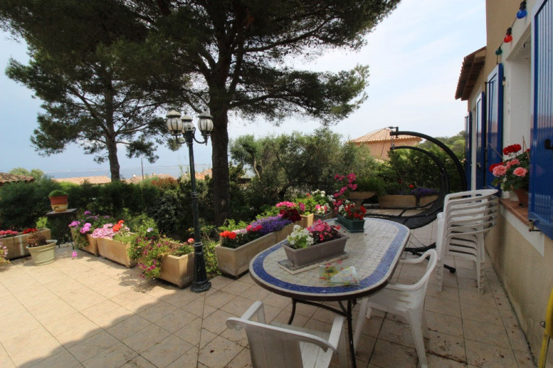 Vente de prestige maison / villa Hyeres 780000€ - Photo 4