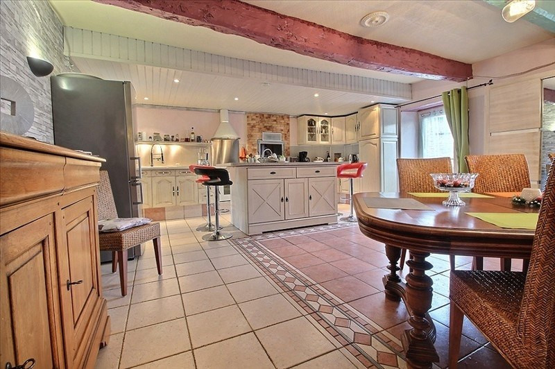 Sale house / villa Plouay 205450€ - Picture 4