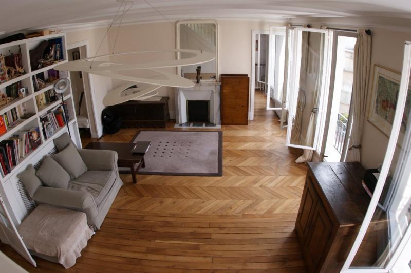 Vente appartement Saint-mandé 1450000€ - Photo 1
