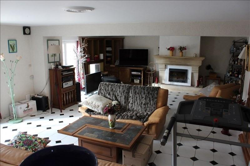 Vente maison / villa Puisieux 327000€ - Photo 3