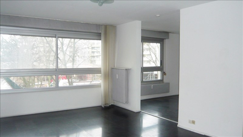 Sale apartment Mulhouse 65 000€ - Picture 1