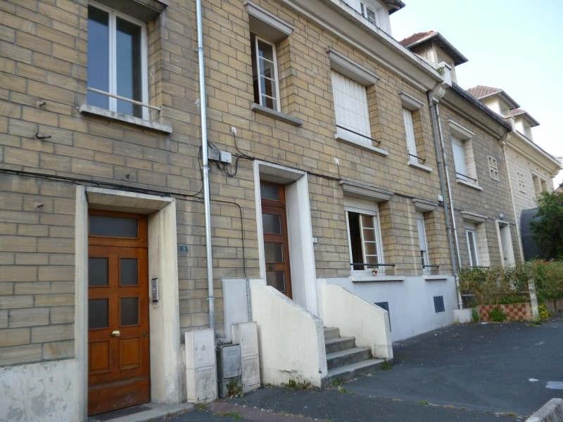 Rental apartment Caen 376€ CC - Picture 4