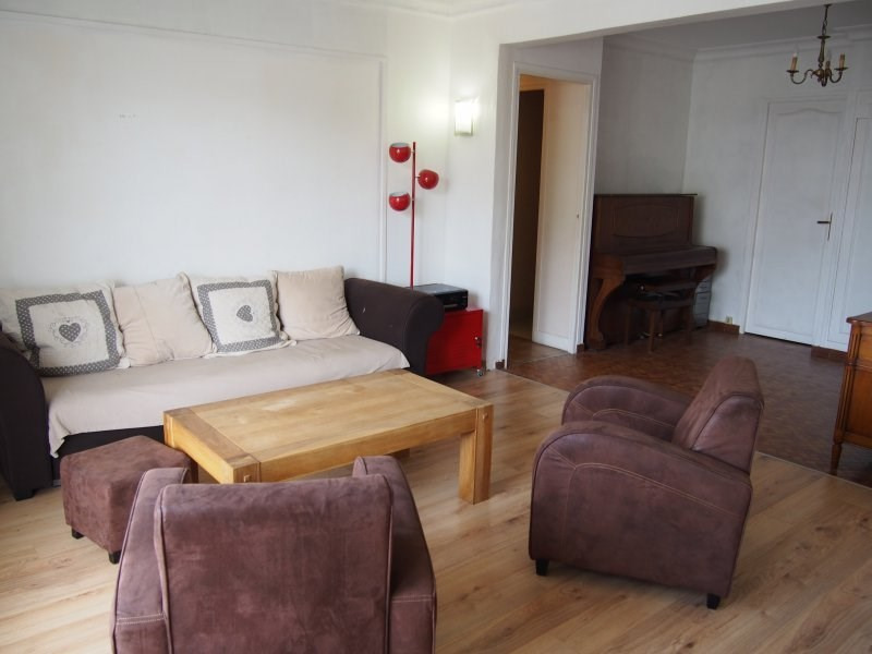 Sale apartment Creteil 342000€ - Picture 3