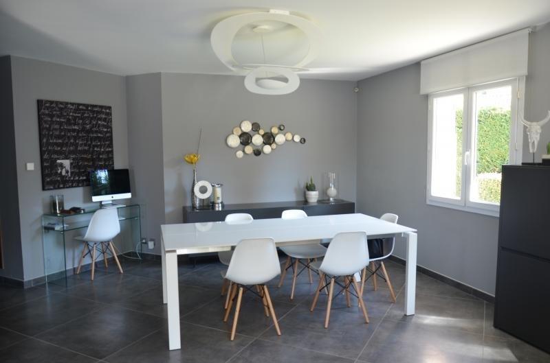 Vente de prestige maison / villa St just chaleyssin 720000€ - Photo 13