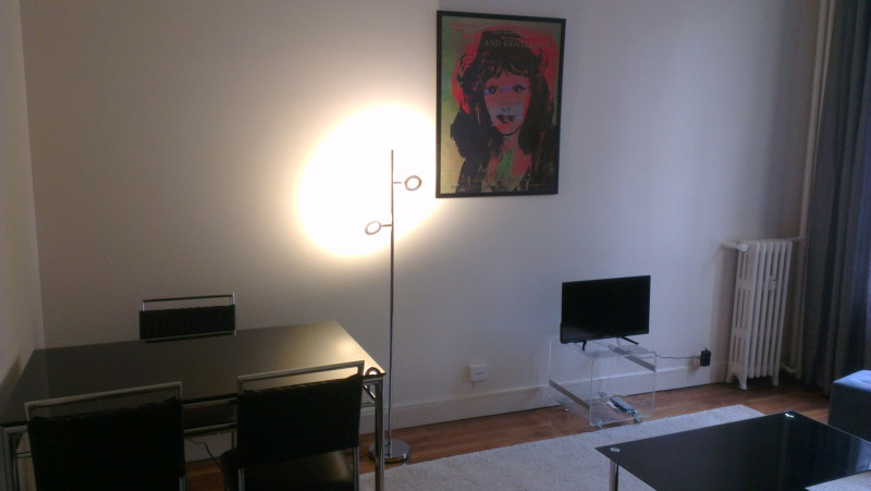Rental apartment Paris 7ème 1 400€ CC - Picture 3