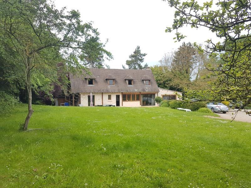 Vente maison / villa Pontoise 439800€ - Photo 2