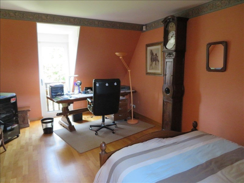Vente maison / villa Pacy sur eure 490000€ - Photo 10