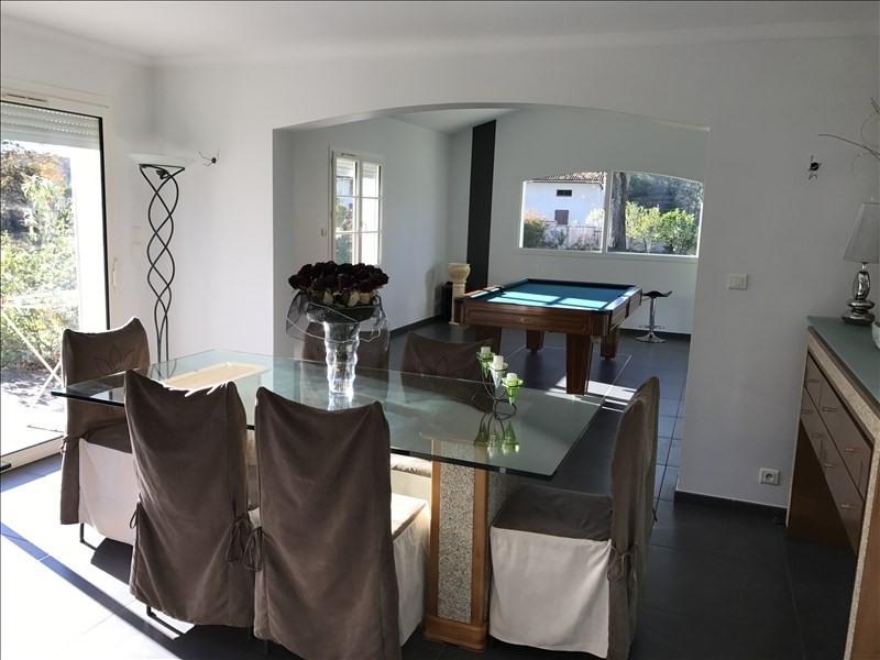 Deluxe sale house / villa Pontenx les forges 450000€ - Picture 4