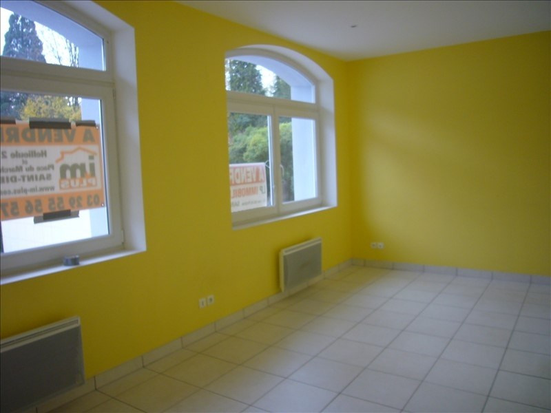 Sale apartment Saint-die 70 200€ - Picture 4