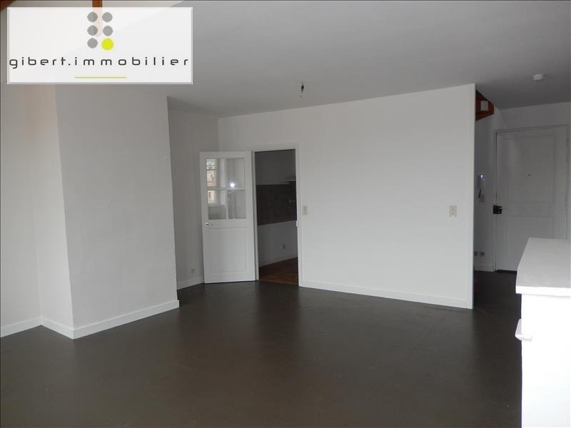 Location appartement Le puy en velay 365€ CC - Photo 10