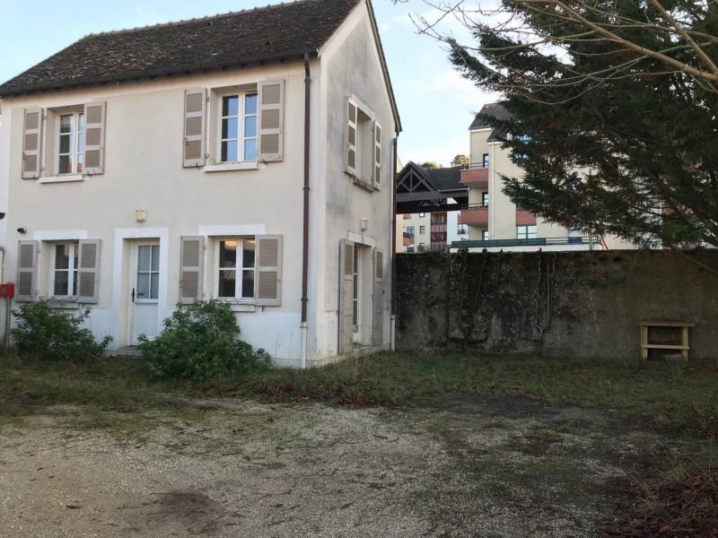 Vente maison / villa Rambouillet 170000€ - Photo 1