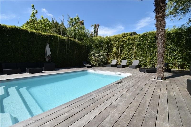 Deluxe sale house / villa Cauderan 1575000€ - Picture 4