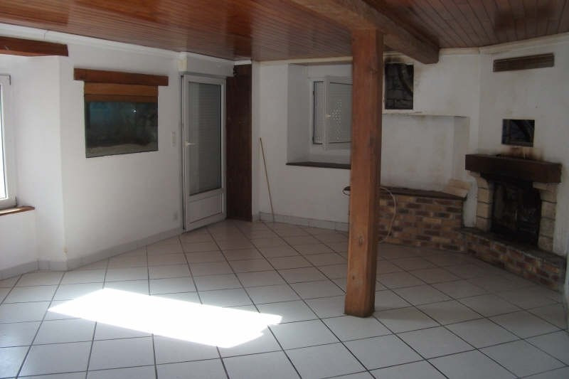 Vente maison / villa Plouhinec 156 900€ - Photo 3