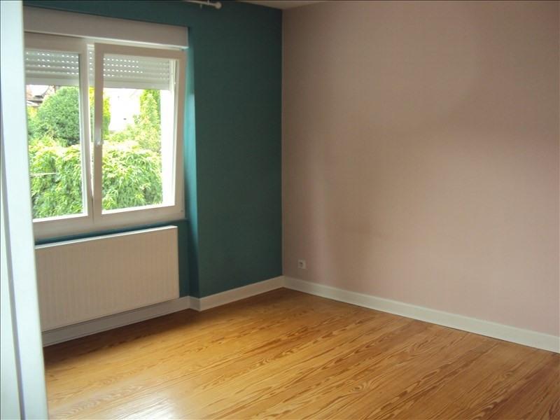 Vente appartement Riedisheim 147000€ - Photo 4