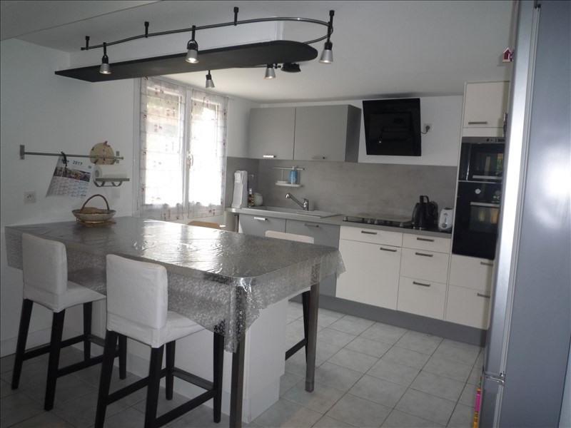 Sale apartment Tignieu jameyzieu 195000€ - Picture 5