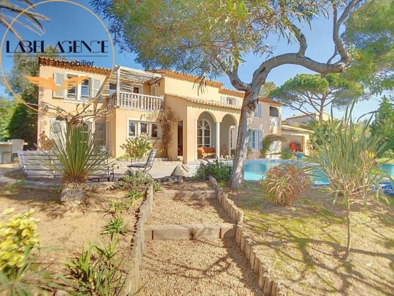 Vente de prestige maison / villa Les issambres 1190000€ - Photo 1