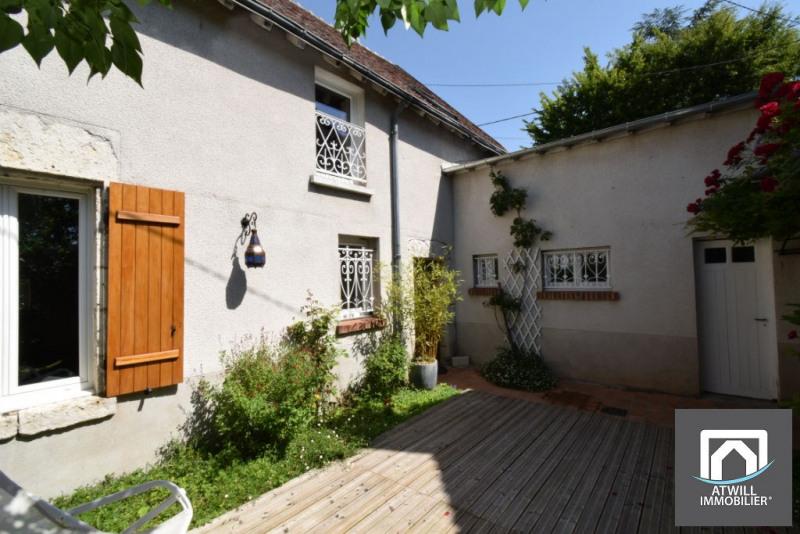 Vente maison / villa Blois 169950€ - Photo 8
