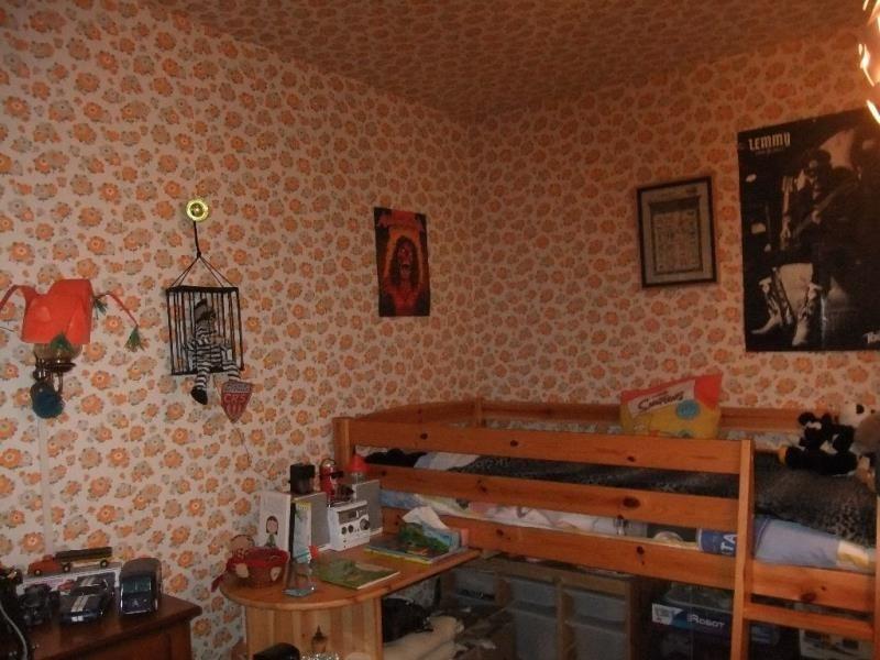 Sale house / villa Thury 138000€ - Picture 9