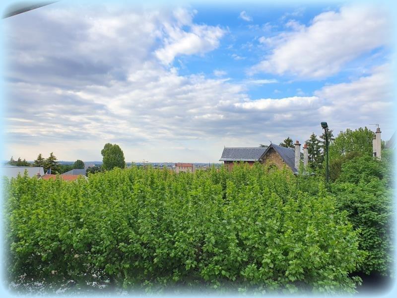 Sale apartment Le raincy 170000€ - Picture 10