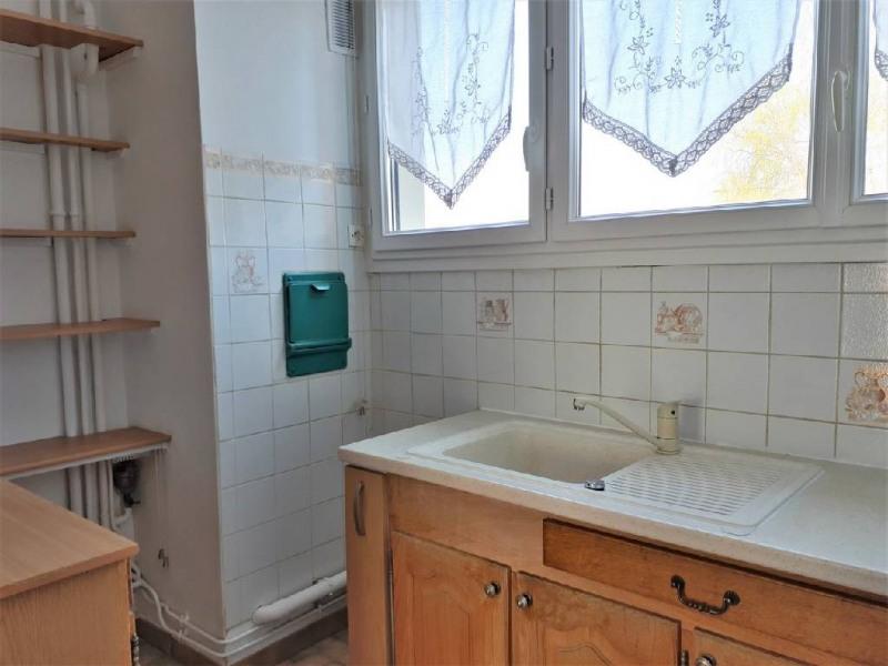 Sale apartment Meaux 152500€ - Picture 3