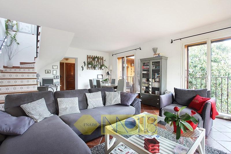 Vente appartement Aix en provence 525000€ - Photo 3