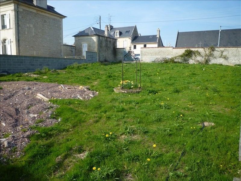 Vente terrain Caen 189000€ - Photo 1