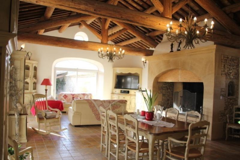 Verkauf von luxusobjekt haus Senas 900000€ - Fotografie 8