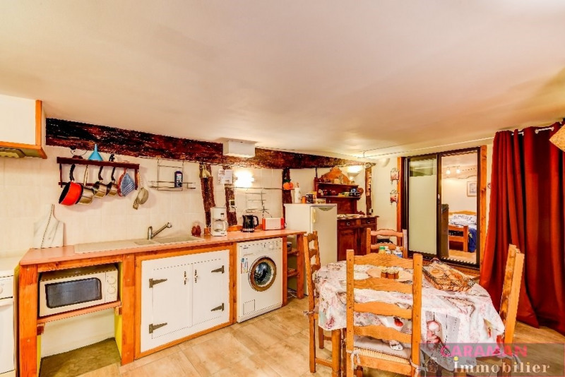 Vente maison / villa Puylaurens 319000€ - Photo 14