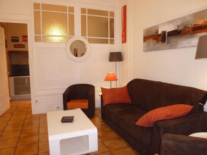 Vente appartement Vichy 103500€ - Photo 4