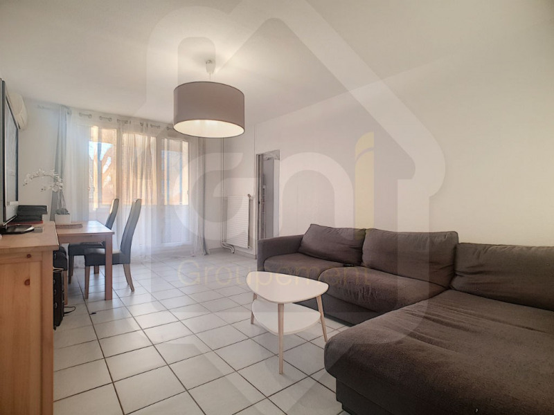 Sale apartment Vitrolles 168000€ - Picture 1