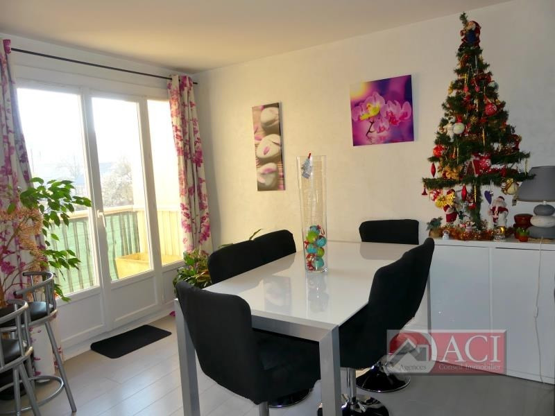 Vente appartement Montmagny 288 750€ - Photo 3
