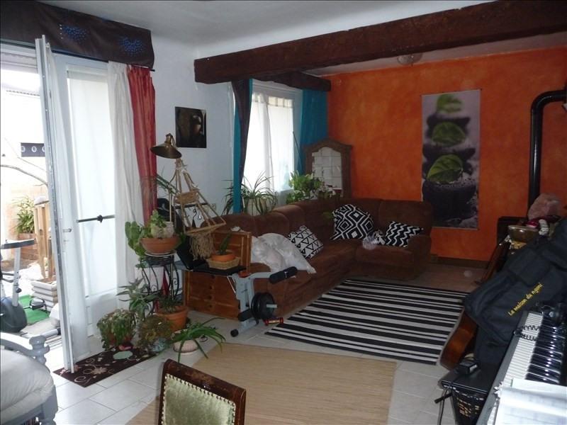 Vente maison / villa Bourcefranc le chapus 173600€ - Photo 4