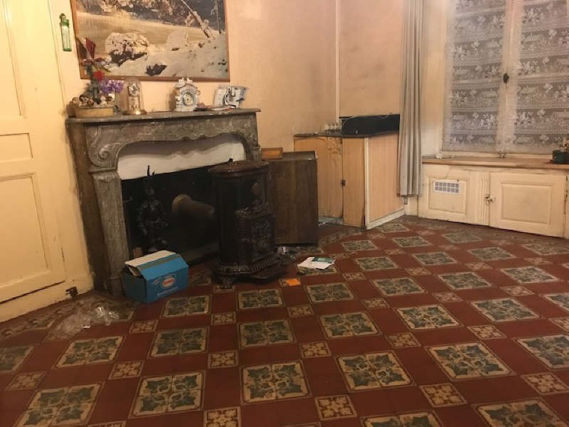 Revenda casa Gallardon 117000€ - Fotografia 1