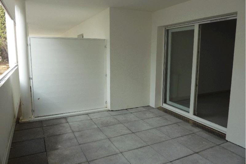 Rental apartment Aix les bains 868€ CC - Picture 8