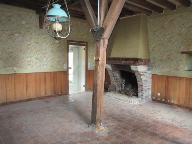 Vente maison / villa Gy les nonains 50000€ - Photo 2